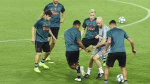 Ajax stuit op grillig Valencia in Mestalla