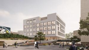 Opnieuw vertraging en meerkosten bij bouw van Heerlens stadskantoor