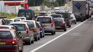 Verkeer loopt vast in avondspits door ongelukken op A2 en A73