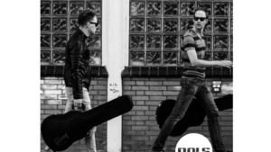 Zingende tweelingbroers uit Susteren brengen nieuwe single over steenkolenmijn Emma uit