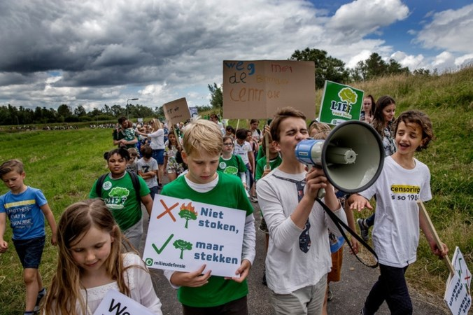 'Biomassa is bom onder het klimaat'