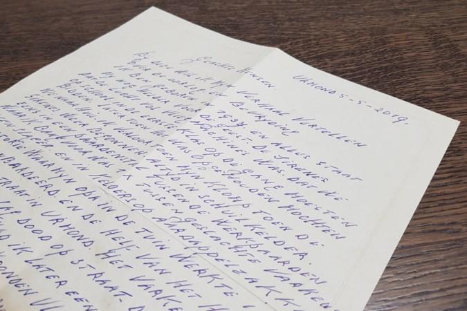 Lezersbrieven over de bevrijding: 'Opa moest Heil Hitler zeggen, daarna konden we verder'
