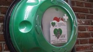 Valkenburg continueert subsidie voor AED-netwerk
