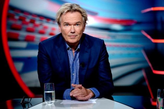 Tom Egbers keert niet terug als presentator van Studio Voetbal