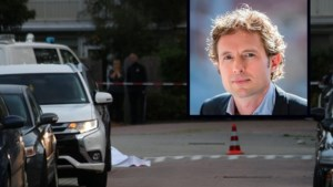 Verdachte aangehouden voor moord op advocaat Derk Wiersum