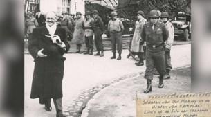 Week 4 van de Limburgse bevrijding: Kerkrade bevrijd, maar nog gevaarlijk en rantsoenen door voedseltekorten