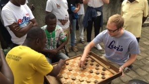 Bierloos maar toch zeer opwekkend WK-debuut dammer Slump