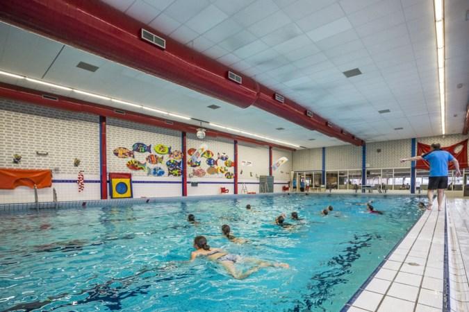 Venlo bouwt nieuw zwembad op huidige locatie