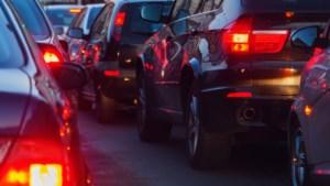 Pechgeval en ongeluk: drukke ochtendspits op Limburgse wegen