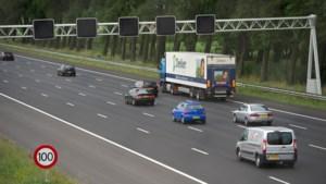 Kabinet neemt stikstofadvies over: maximumsnelheid omlaag