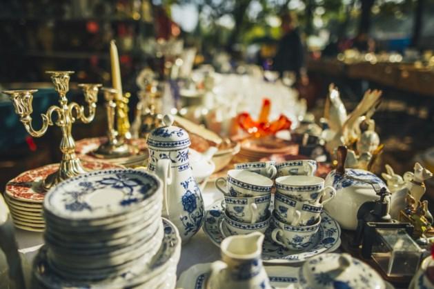 Snuffelmarkt Koninklijke Oude Harmonie van Eijsden