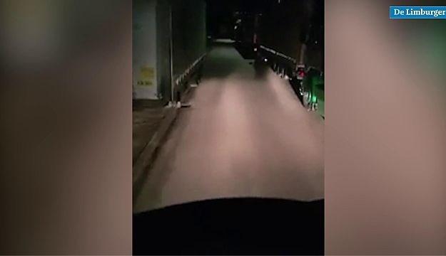 Video: Bedrijven Venlo zijn overlast en gevaar door geparkeerde vrachtwagens helemaal beu