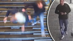 Winkeldief die man van de trap duwde op Utrecht Centraal aangehouden in Frankrijk