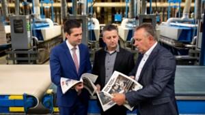 LWV verspreidt 200.000 magazines voor 'baaninspiratie'