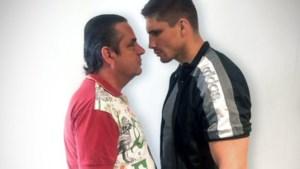 Ferry Bouman krijgt met Rico Verhoeven een beresterke handlanger in tweede seizoen Undercover