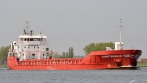 Matroos (57) van Nederlands schip overlijdt voor ogen collega's in Britse haven: 'Impact is enorm'