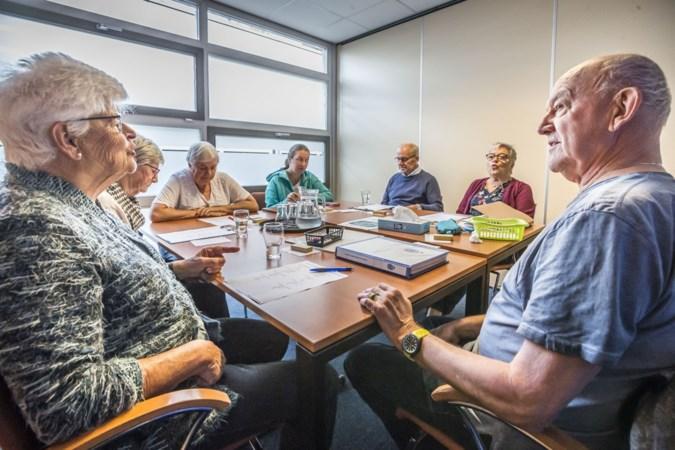 Patiënten met hersenletsel gaan spraakstoornis te lijf: 'Ik was gewend om meters te maken, nu gaat het om millimeters'