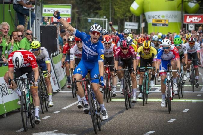 Kritiek op veiligheid BinckBank Tour schrikt Roermond af
