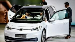 Volkswagen zoekt actief naar partners op het vlak van elektrisch rijden
