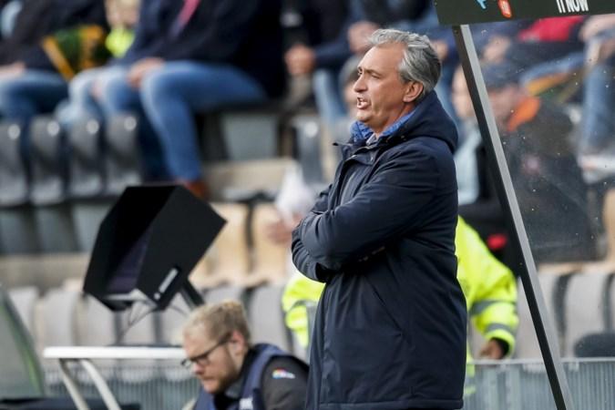 VVV-trainer Maaskant: 'PSV gelijkwaardig aan Ajax'