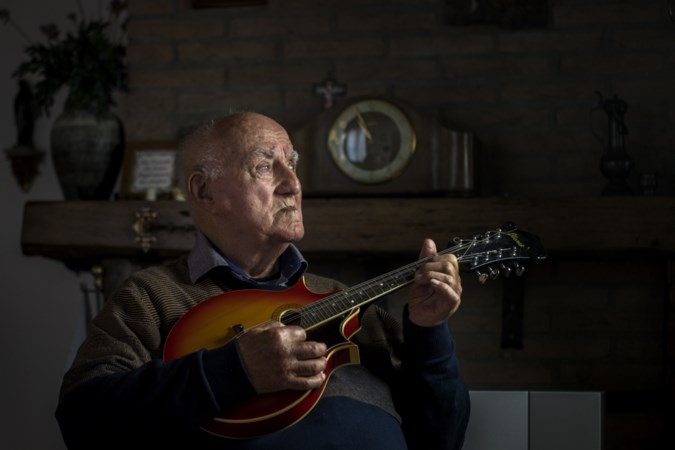 Maastrichtse senioren die geen dag zonder muziek kunnen