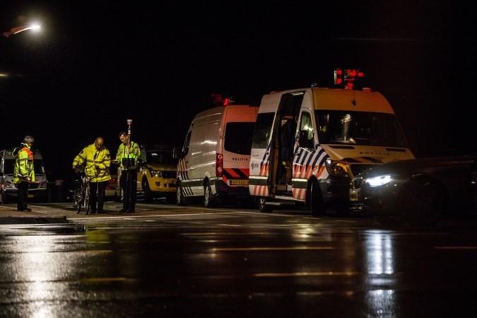 Doodrijder van 18-jarige Fran raasde ruim 60 kilometer per uur te hard over kruising