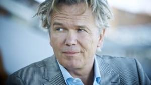 Tom Egbers over hartinfarct: 'Ik heb een lesje in nederigheid gehad'