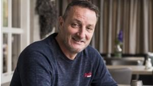 Erwin Loos verruilde het koksmes voor de pen: 'Ik wilde geen kok worden die geen afscheid van zijn keuken kan nemen'