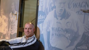 Kevin Hofland wil zijn spelerscarrière overtreffen als trainer