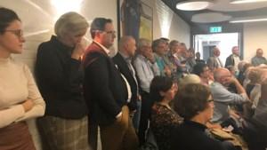 Meerssen: ambtenaren naar Maastricht, wel eigen gemeenteraad