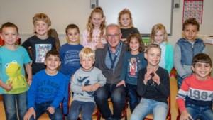 Meester Berry van de Bosch neemt na ruim veertig jaar afscheid van Mariagewanden