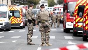 'Dader steekpartij Parijs had radicale ideeën'
