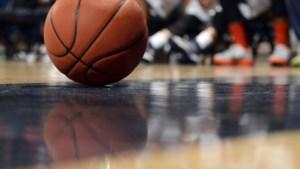 Tweede seizoenszege binnen voor Weerter basketballers