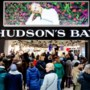 Hudson's Bay gooit (bijna) alles in de uitverkoop