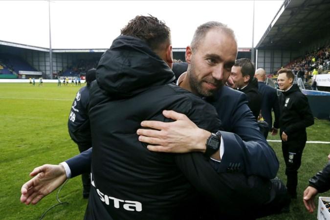 'Gün droomde van overwinning op Feyenoord'