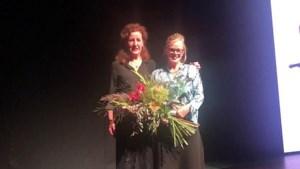 Dansend Nederland feest in Maastricht