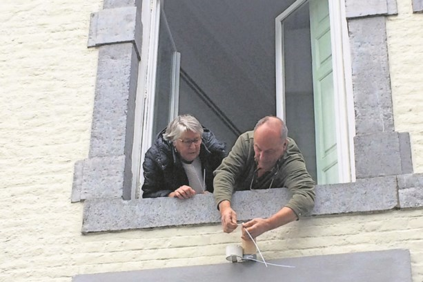 Privémeetbuisjes: luchtvervuiling binnen de norm in Maastricht