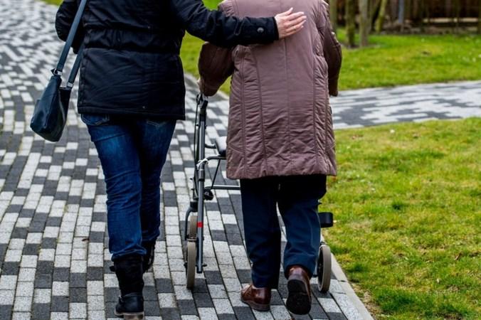 Woede en onrust onder gepensioneerden zwelt aan