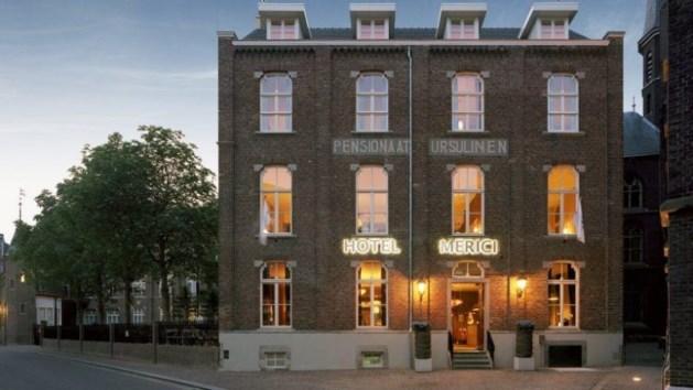 Black Label Hotels neemt exploitatie Hotel Merici in Sittard over