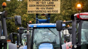 Nieuw boerenprotest gepland op 16 oktober