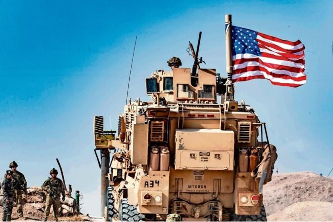 Krijgen IS-strijders in Syrië weer vrij spel?
