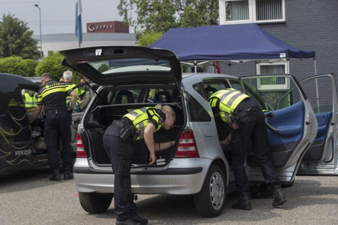 Politie viert 50 jaar samenwerking in grensstreek: 'De verschillen tussen de landen zijn nog even groot als vijftig jaar geleden'
