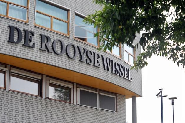Tbs'ers De Rooyse Wissel vanaf december op verlof met enkelband