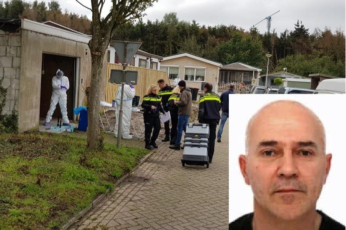 Verdwenen Belg mogelijk in stukken gesneden in Brabantse loods - De Limburger