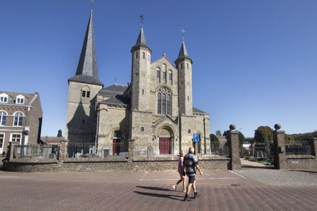 Nieuwe parochies voor pastoor Paul Horsch