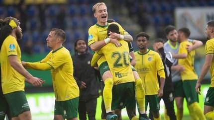 'Fortuna kan zomaar VVV voorbij op de ranglijst'   Voetbalpodcast #27