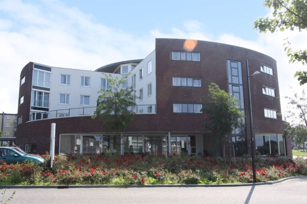 Herfstfair in Wijkzorgcentrum Dokter Calshof Landgraaf