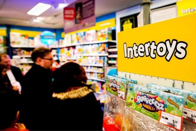 Moederbedrijf Blokker mag Intertoys overnemen