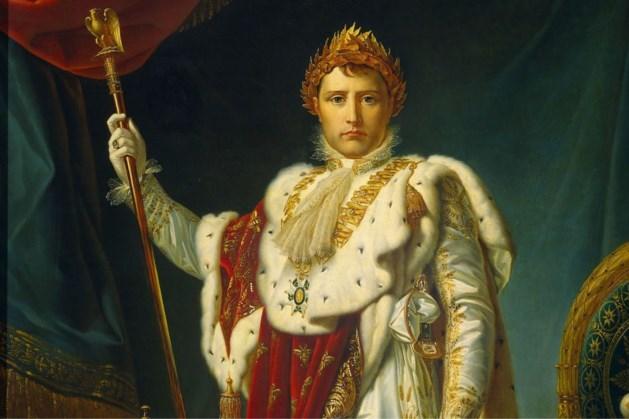 'Heilige' Napoleon werd ook in Limburg vereerd