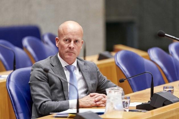 Knops tijdelijke vervanger minister Ollongren na medische ingreep